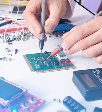 positive tech support technician